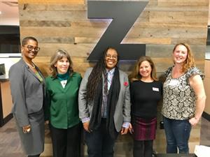 Zephyr Real Estate-Marin Agents Host 2nd Women Building Wealth in Real Estate Workshop