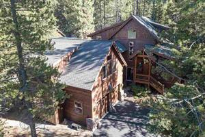 Chase International is pleased to announce the sale of 14549 Davos Drive, Truckee CA