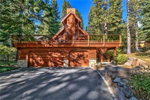 Chase International is pleased to announce the sale of 780 Lakeshore Blvd, Incline Village, NV