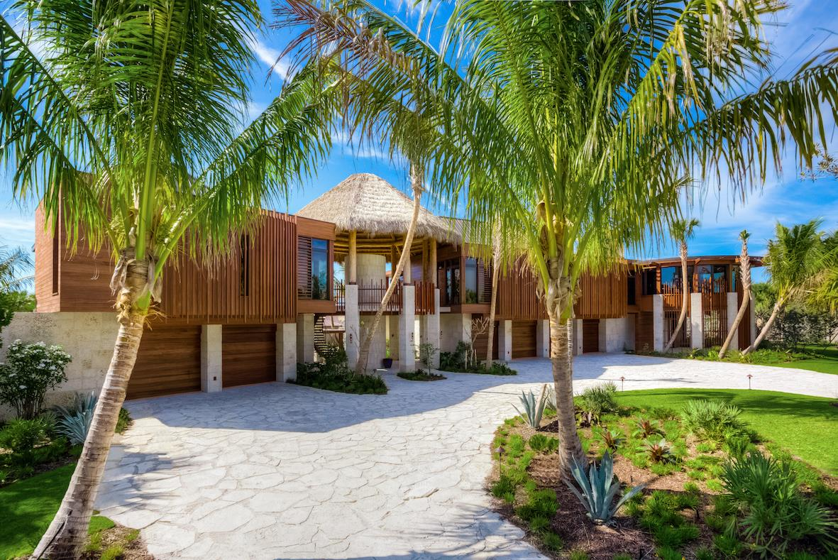 OHANA ESTATE BECOMES HIGHEST EVER SINGLE-FAMILY SALE FOR NORTH END OF LONGBOAT KEY