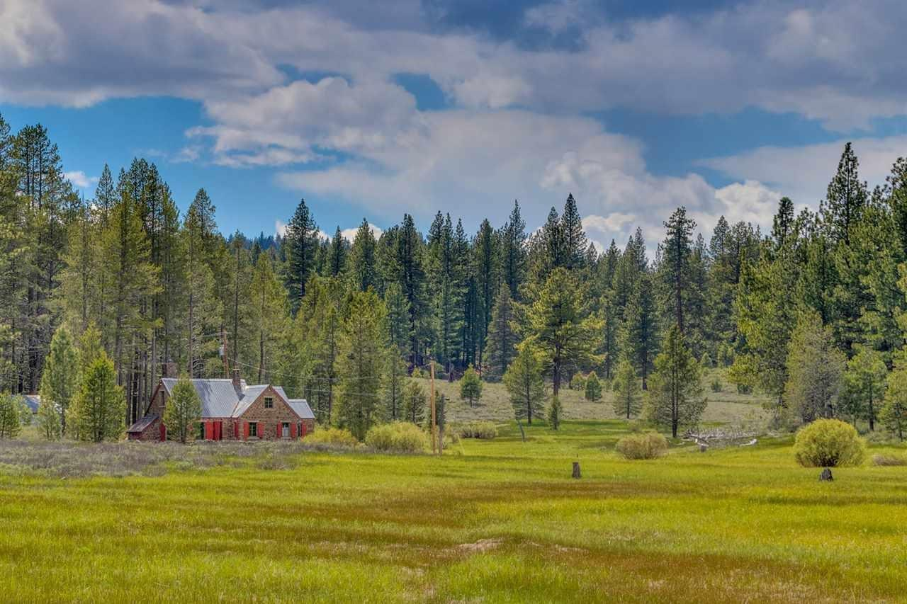 Chase International is pleased to announce the sale of 9755 Joerger Ranch, Truckee, CA