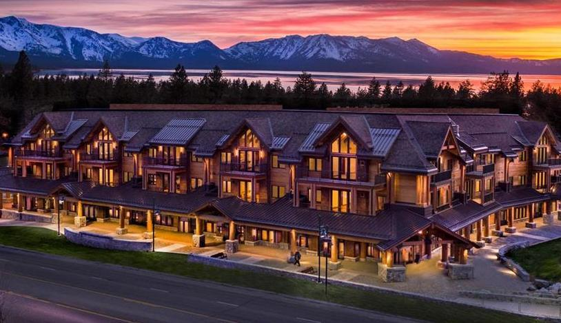 Chase International is pleased to announce the sale of 4101 Lake Tahoe Blvd #321 Zephyr Cove, NV