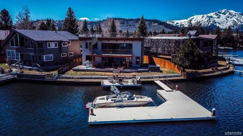 Chase International is pleased to announce the sale of 392 Wedeln Ct, South Lake Tahoe, CA