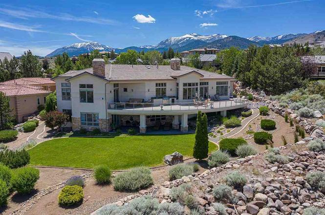 Chase International is pleased to announce the sale of 1206 Broken Feather Ct, Reno, NV, for $1,410,000.