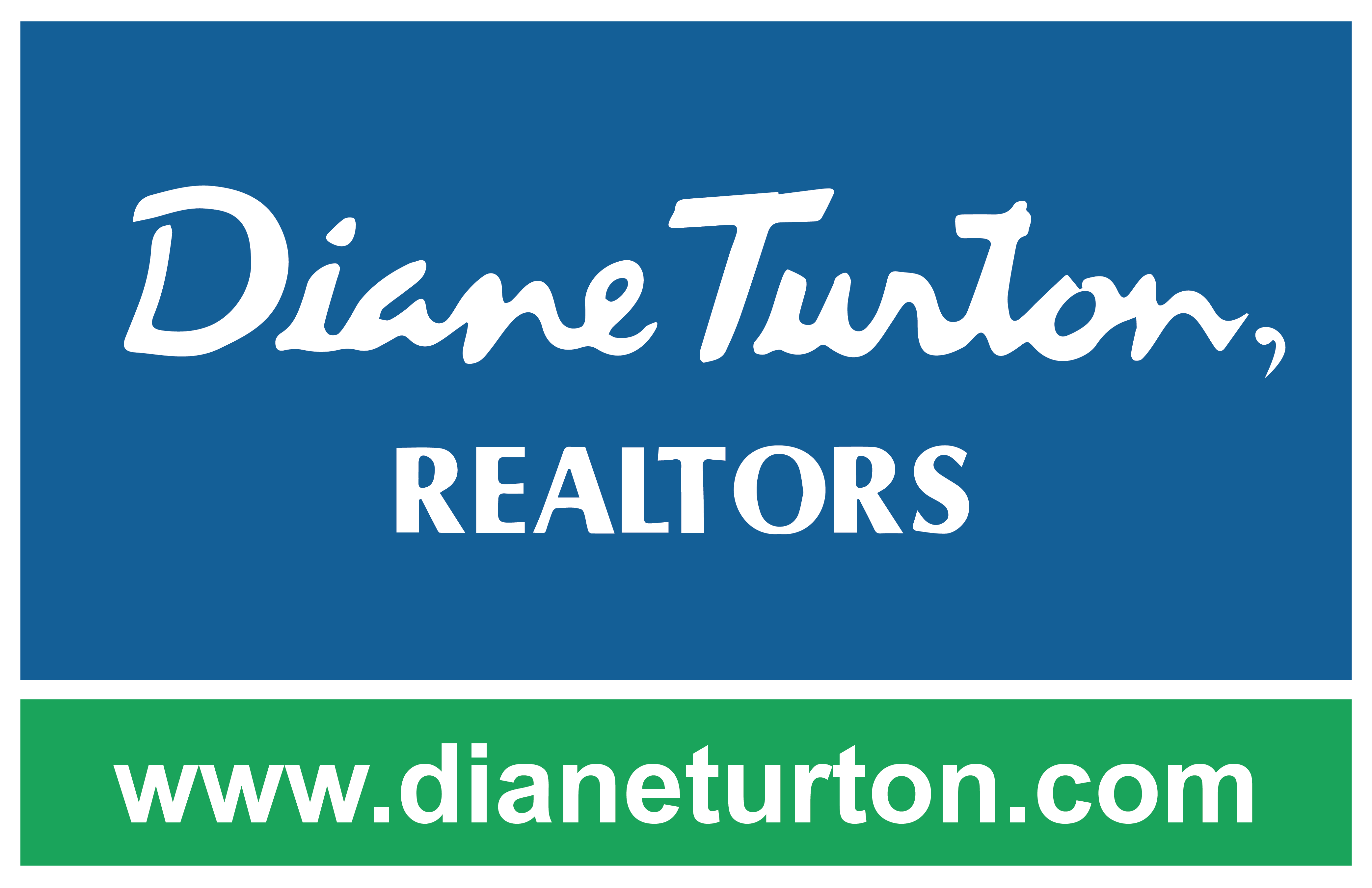 Diane Turton, Realtors Announces December, 2019 Salesperson of the Month Award Winners