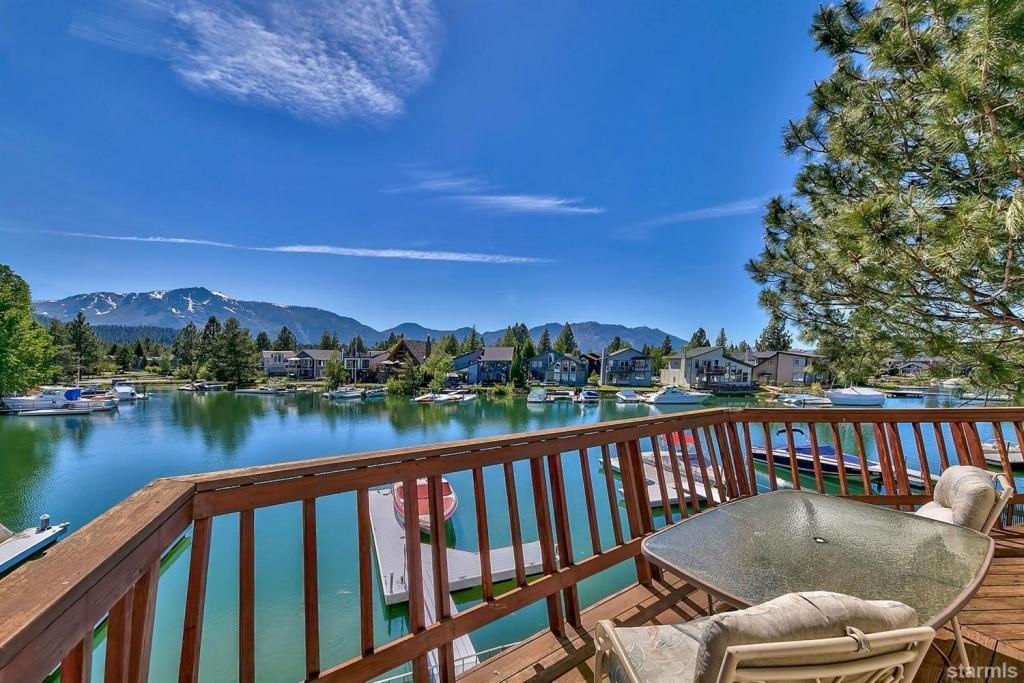 Chase International is pleased to announce the sale of 484 Christie Drive, South Lake Tahoe, CA, for $1,055,000.