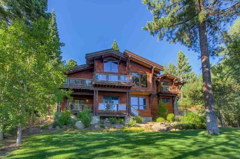 Chase International is pleased to announce the sale of 324 Edgecliff Way, Tahoe City, CA, for $4,175,000.