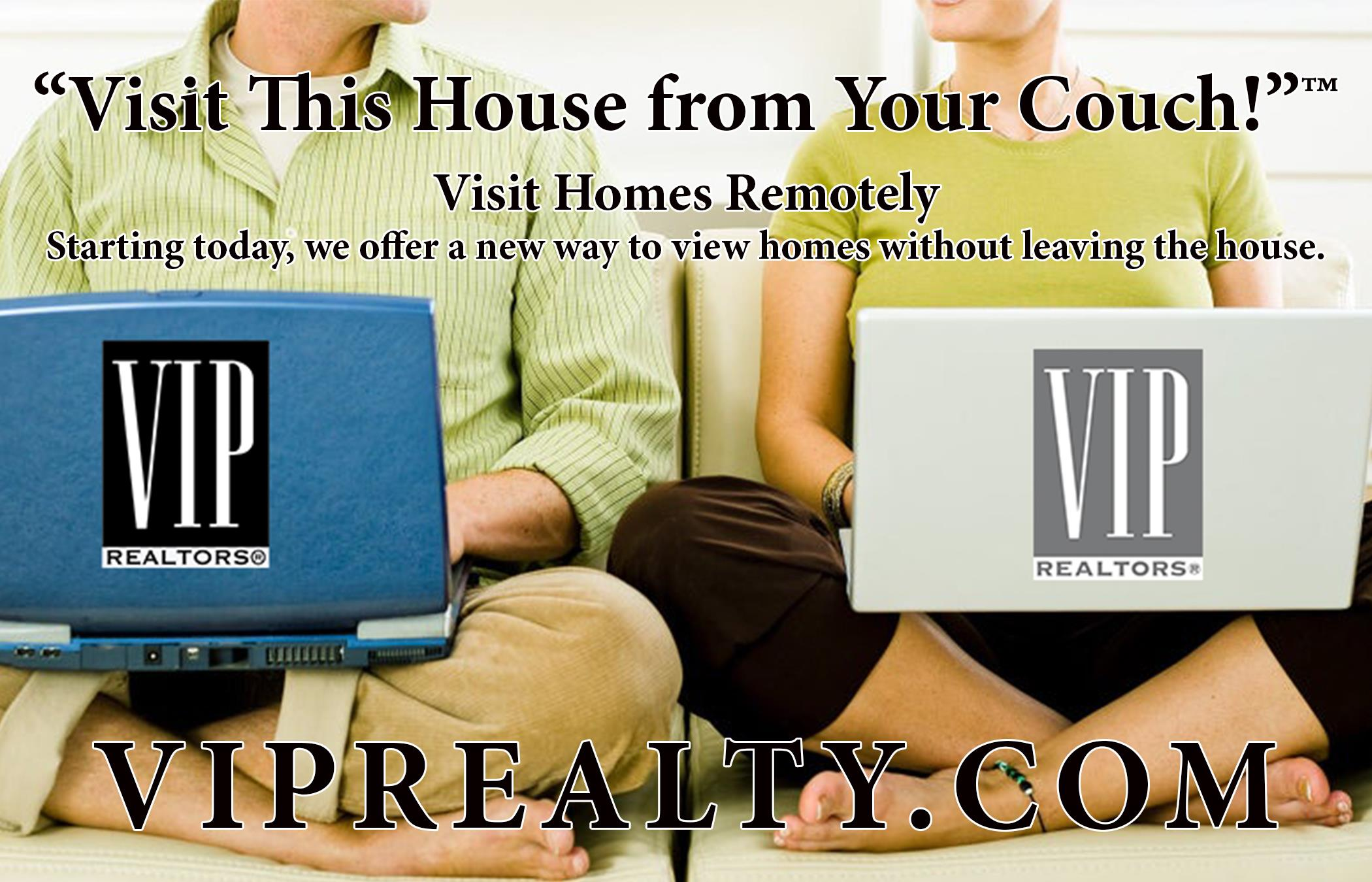 VIP Realty introduces innovative approach to real estate