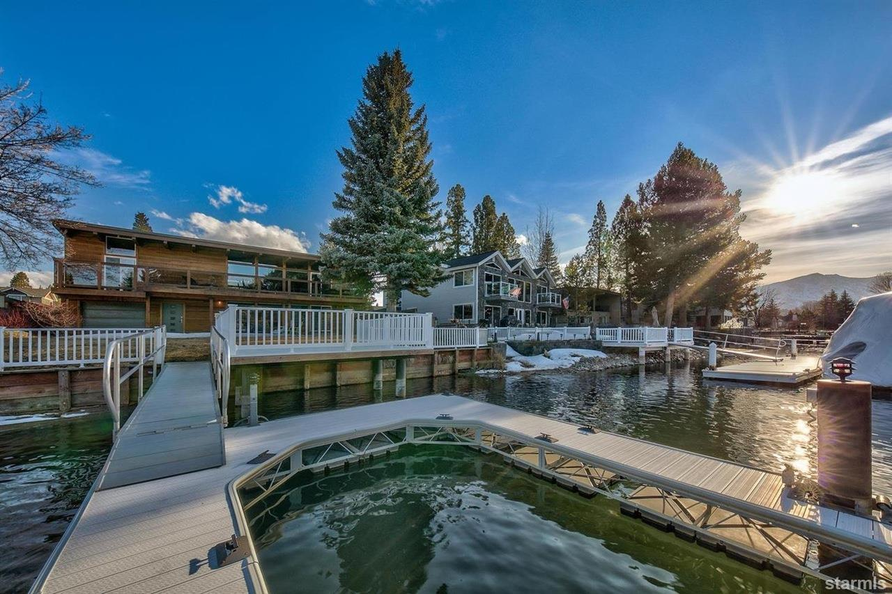 Chase International is pleased to announce the sale of 2149 Inverness Dr, South Lake Tahoe, CA, for $1,188,000.