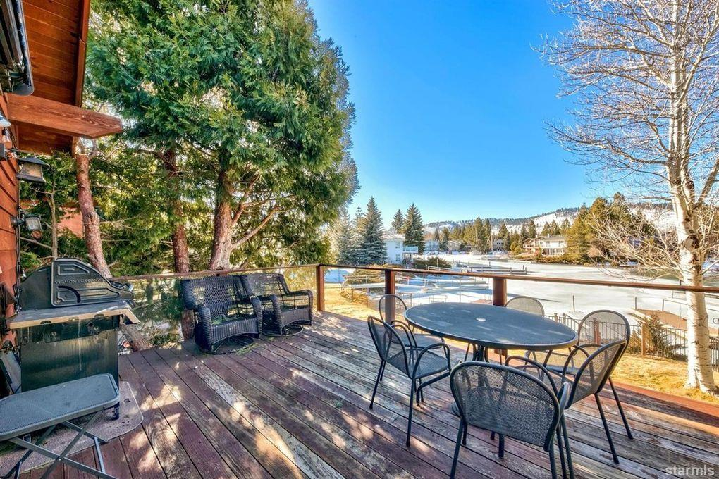 Chase International is pleased to announce the sale of 2020 Aloha Dr, South Lake Tahoe, CA, for $1,015,000.