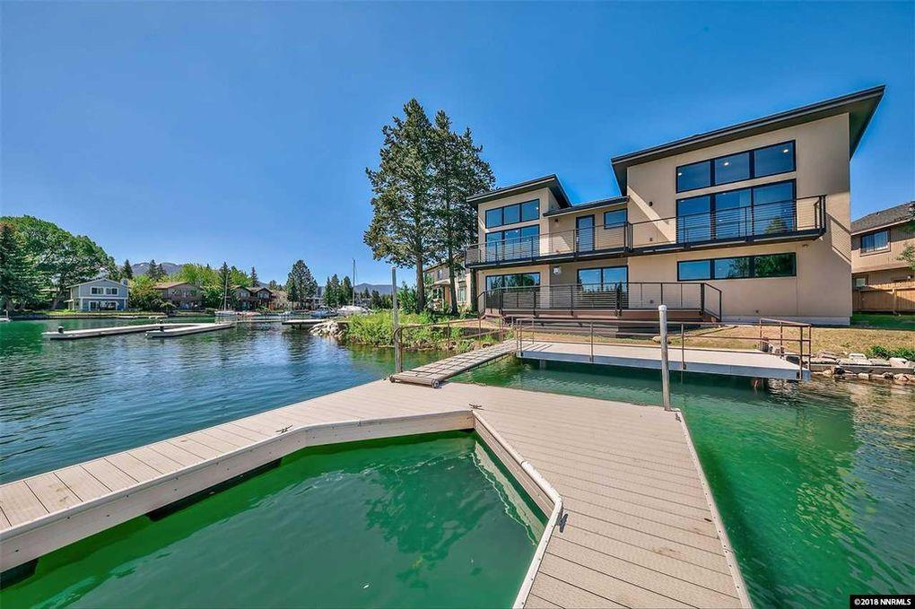 Chase International is pleased to announce the sale of 2030 Macroni Way, South Lake Tahoe, CA, for $2,000,000.
