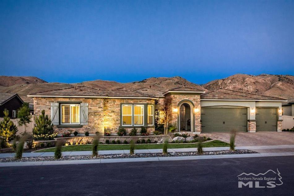 Chase International is pleased to announce the sale of 9810 Cardigan Bay Lane, Reno, NV, for $1,010,000.