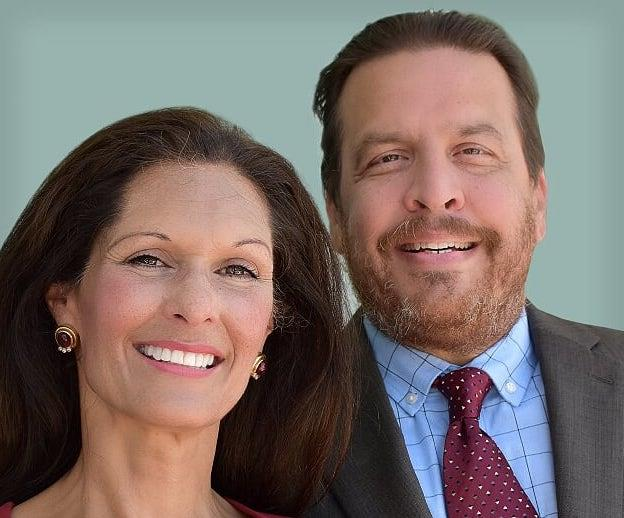 Dale Sorensen Real Estate welcomes sales associates John and Cindy Roberts