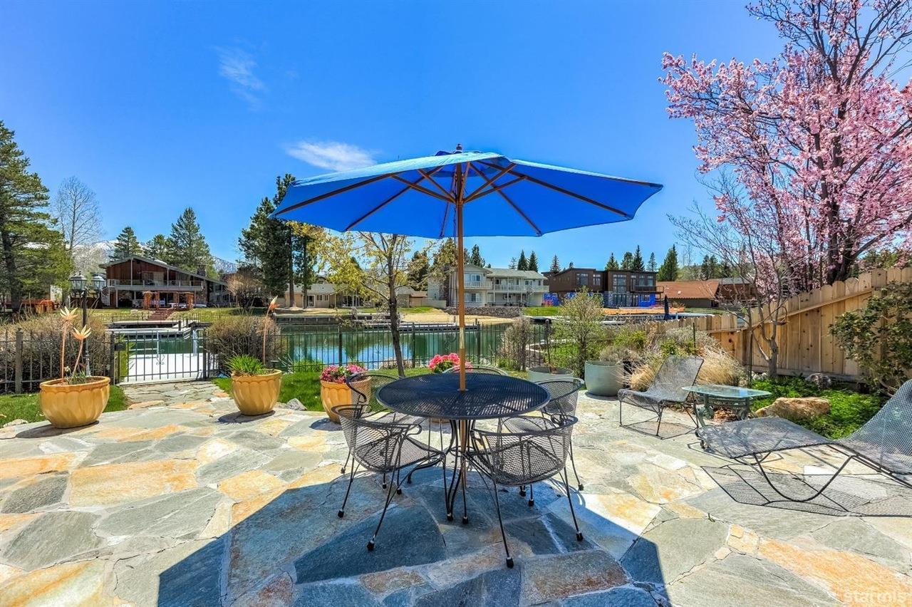 Chase International is pleased to announce the sale of 2216 Balboa, South Lake Tahoe, CA, for $1,425,000.