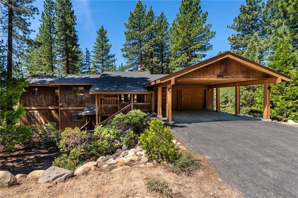 Chase International is pleased to announce the sale of 455 Driver Way, Truckee, CA, for $1,700,000.