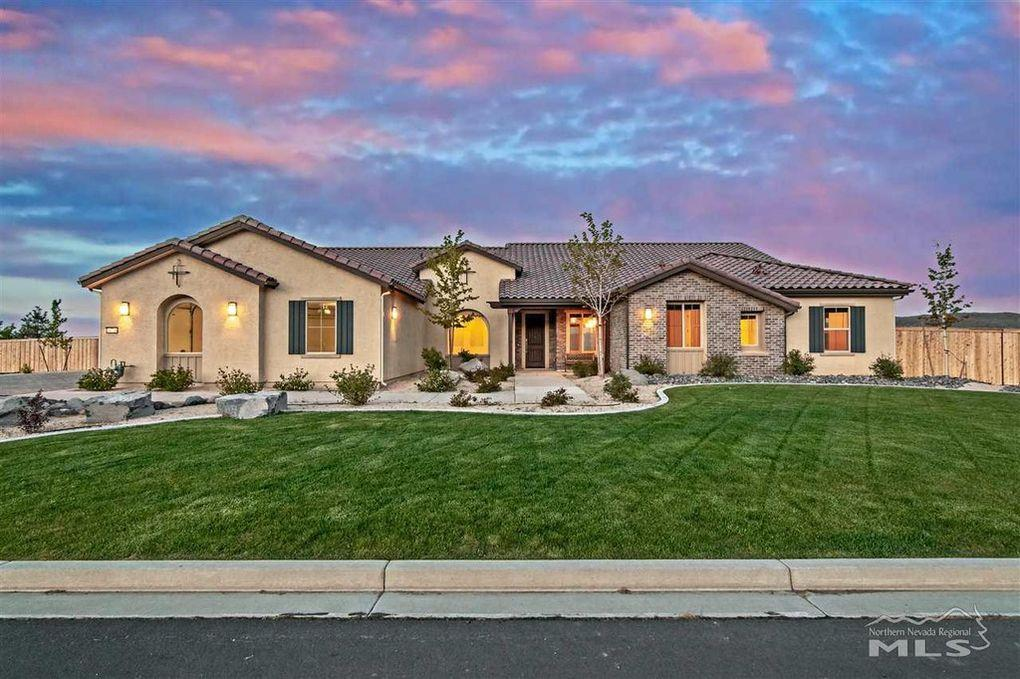 Chase International is pleased to announce the sale of 14720 Chartreuse Ct, Reno, NV, for $1,365,000.
