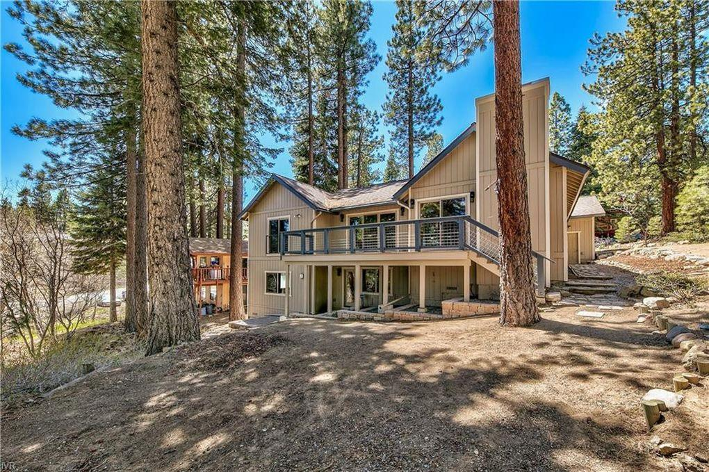 Chase International is pleased to announce the sale of 812 Randall, Incline Village, NV, for $1,366,000.