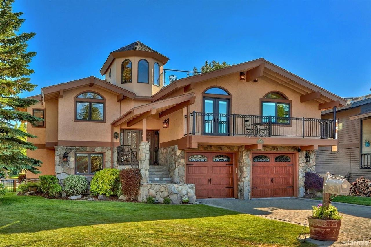Chase International is pleased to announce the sale of 2062 Aloha, South Lake Tahoe, CA, for $2,450,000.