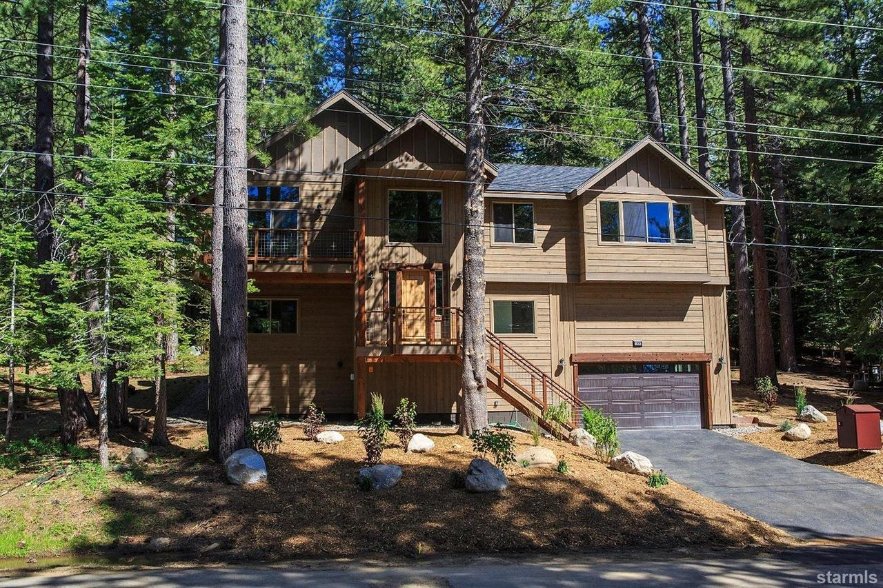 Chase International is pleased to announce the sale of 1900 Haidas, South Lake Tahoe, CA, for $1,100,000.
