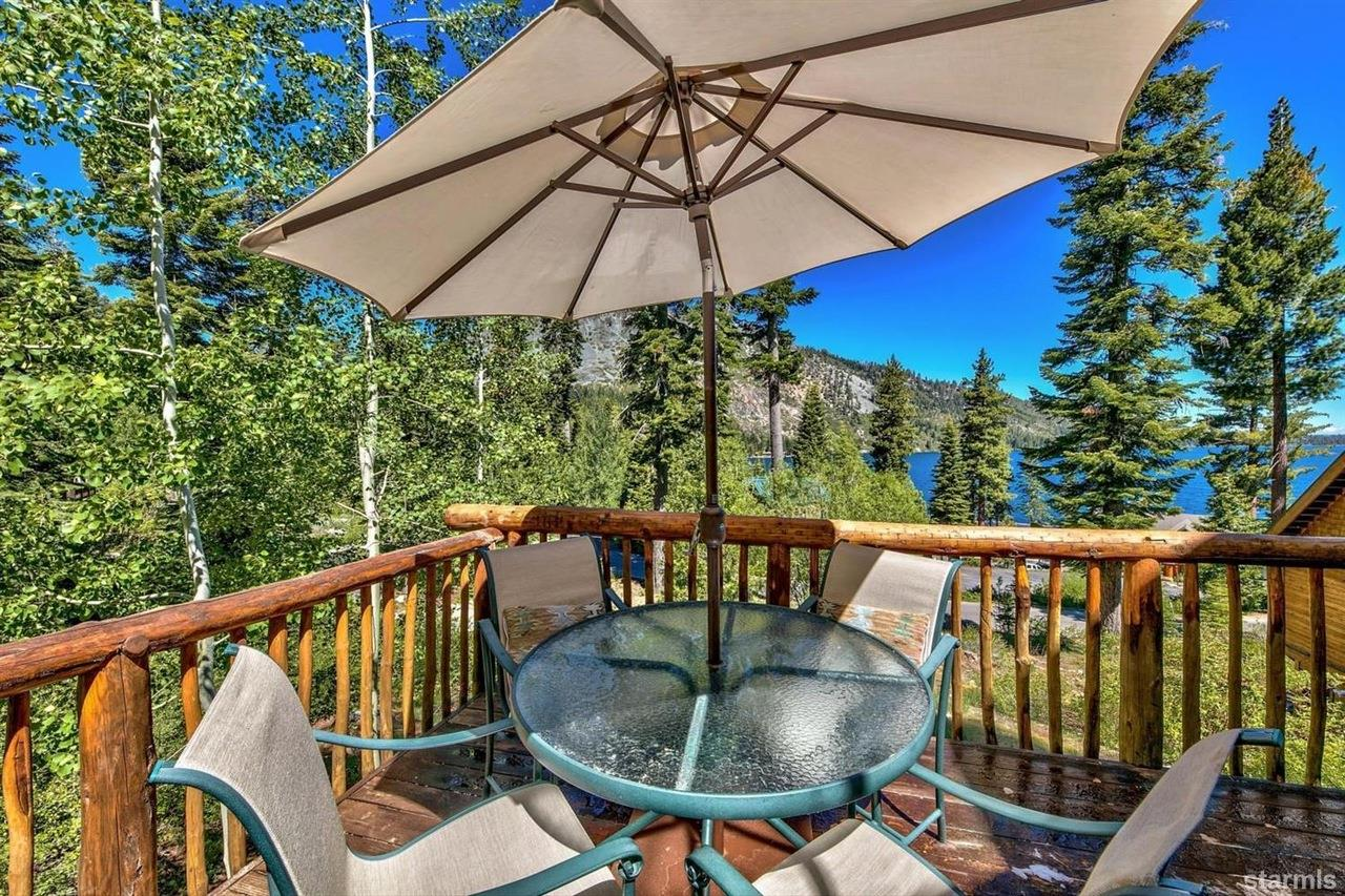 Chase International is pleased to announce the sale of 754 Price, South Lake Tahoe, CA, for $1,295,000.