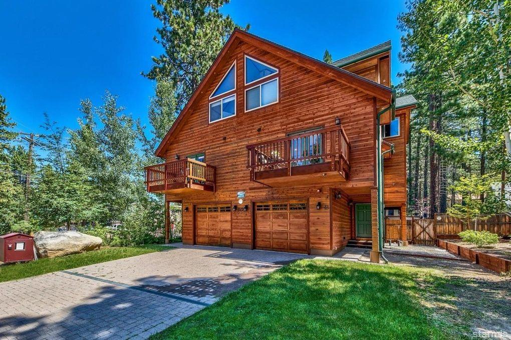Chase International is pleased to announce the sale of 1175 Wildwood A & B, South Lake Tahoe, CA, for $1,175,000.