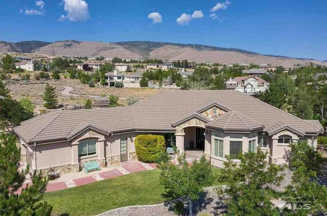 Chase International is pleased to announce the sale of 10082 E Desert Canyon, Reno, NV, for $1,100,000.