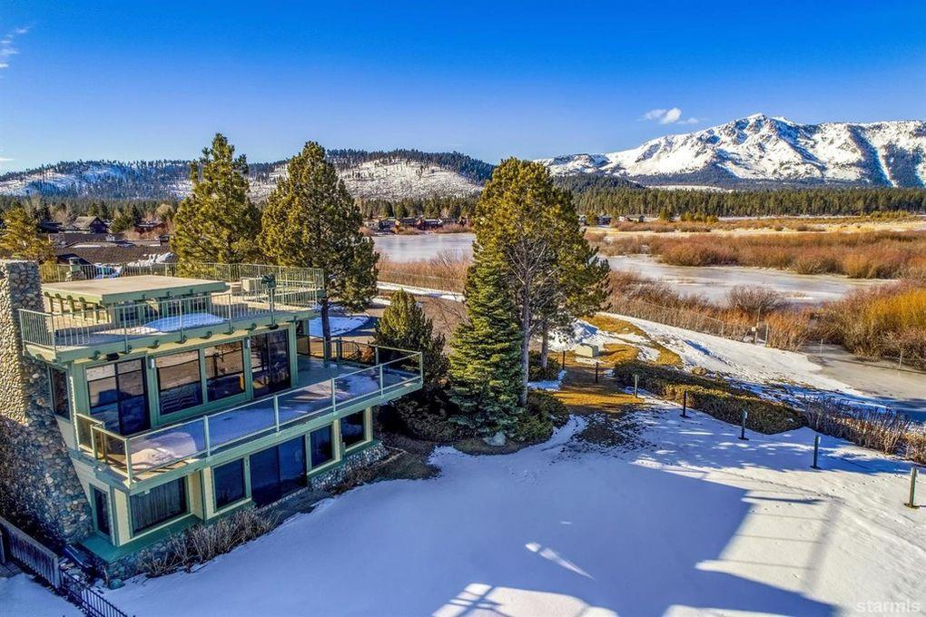Chase International is pleased to announce the sale of 6 Lighthouse Shores, South Lake Tahoe, CA, for $4,350,000
