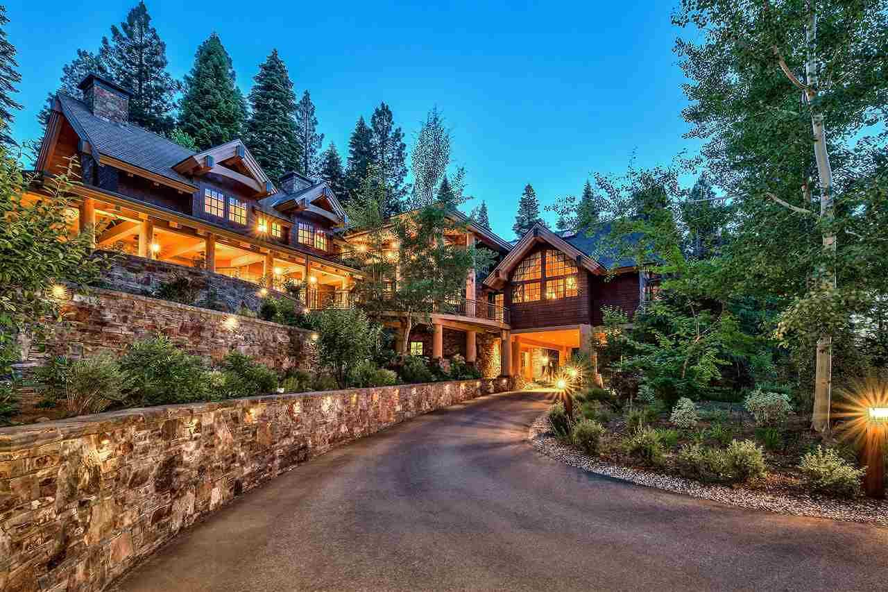 Chase International is pleased to announce the sale of 2222 Silver Fox, Truckee, CA, for $5,200,000