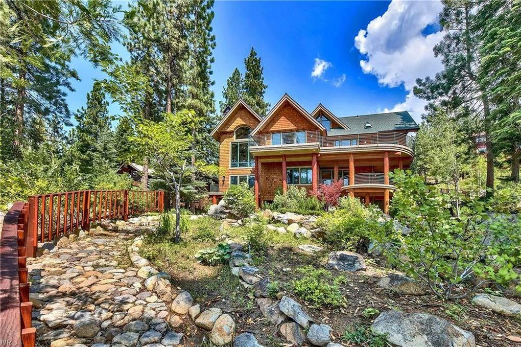 Chase International is pleased to announce the sale of 473 Alpine View, Incline Village, NV, for $4,149,000