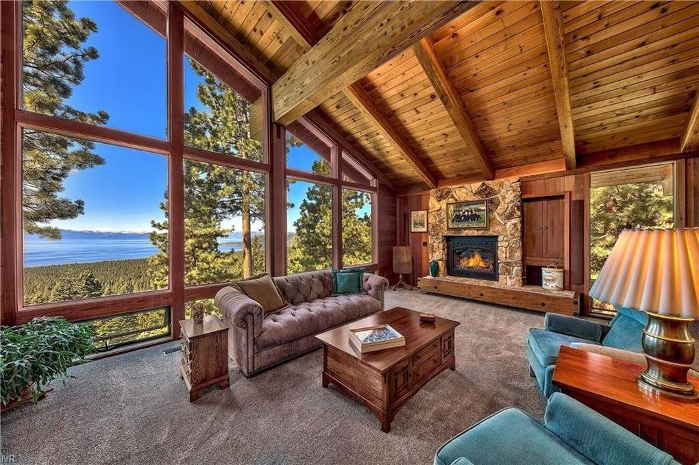 Chase International is pleased to announce the sale of 707 Burgundy Lane, Incline Village, NV, for $3,815,000