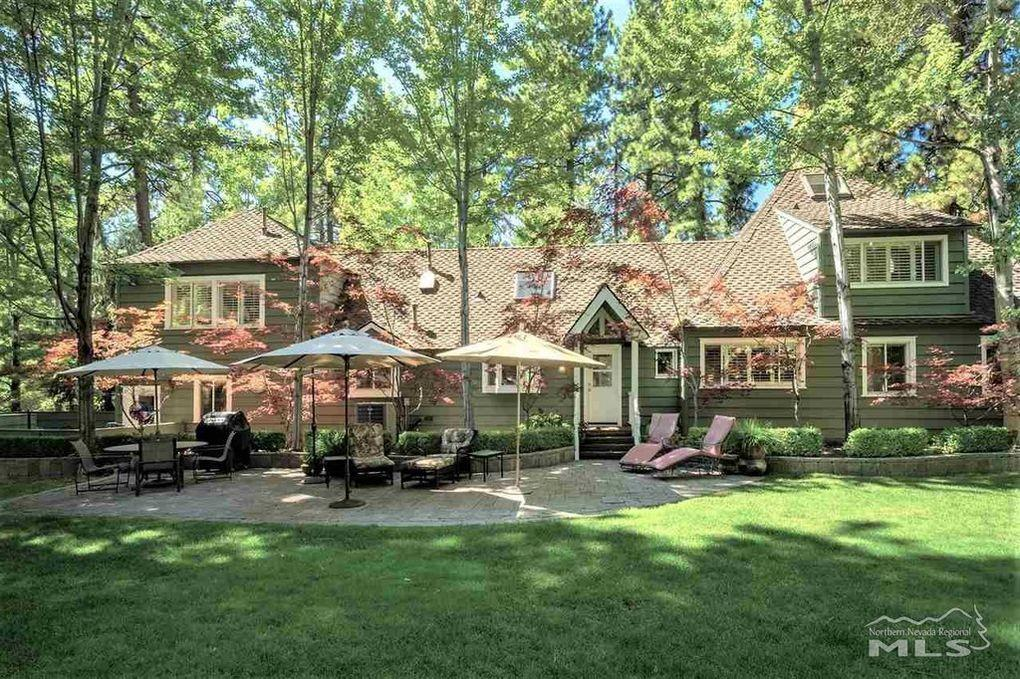 Chase International is pleased to announce the sale of 7 Kelly Cir, Glenbrook, NV, for $1,875,000