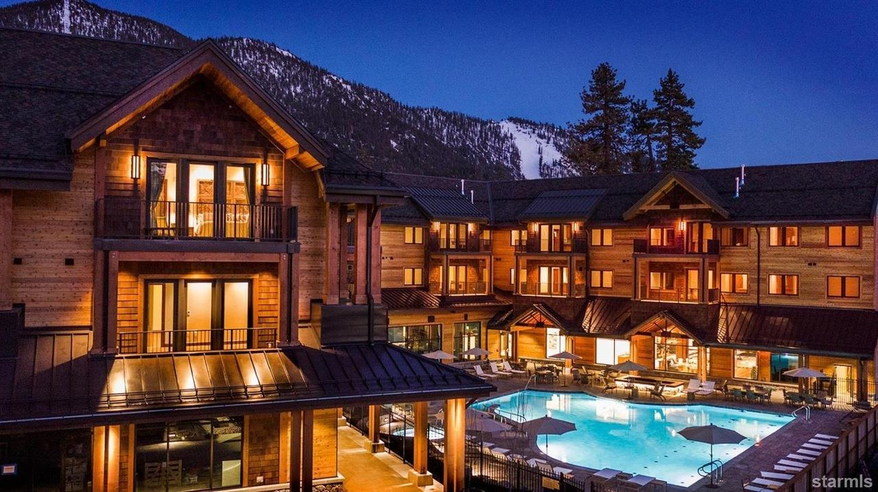 Chase International is pleased to announce the sale of 4101 Lake Tahoe Blvd #225, South Lake Tahoe, CA, for $1,600,000