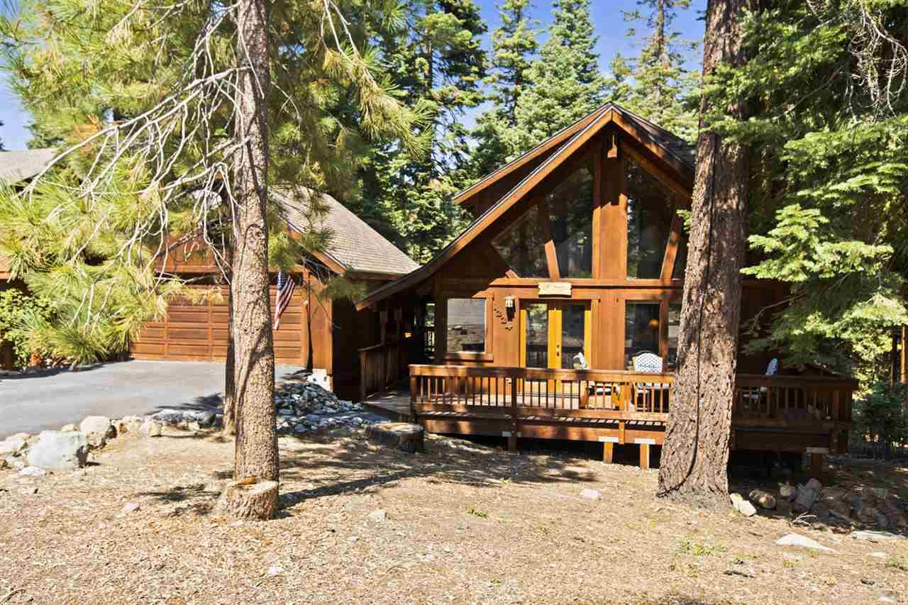 Chase International is pleased to announce the sale of 1224 Lords Way, Tahoe Vista, CA, for $1,000,000