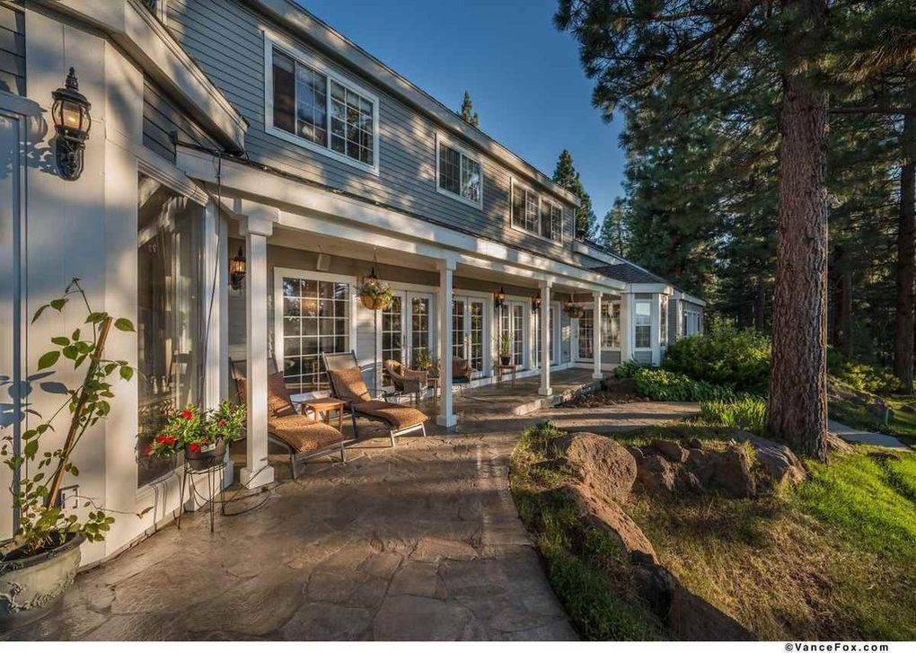 Chase International is pleased to announce the sale of 12929 Filly Lane, Truckee, CA, for $1,900,000