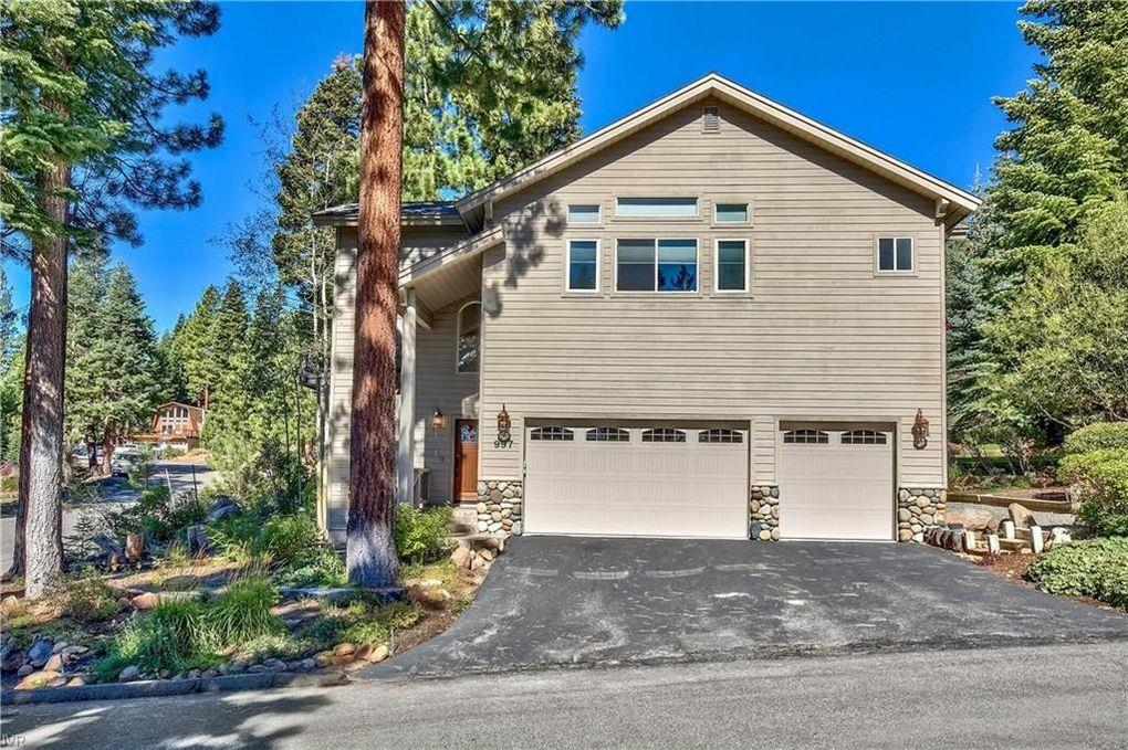 Chase International is pleased to announce the sale of 997 Dorcey, Incline Village, NV, for $1,225,000