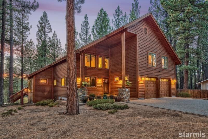 Chase International is pleased to announce the sale of 1340 Meadow Crest, South Lake Tahoe, CA, for $1,300,000