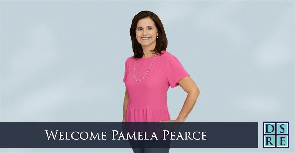 Dale Sorensen Real Estate Welcomes Realtor® Pamela Pearce