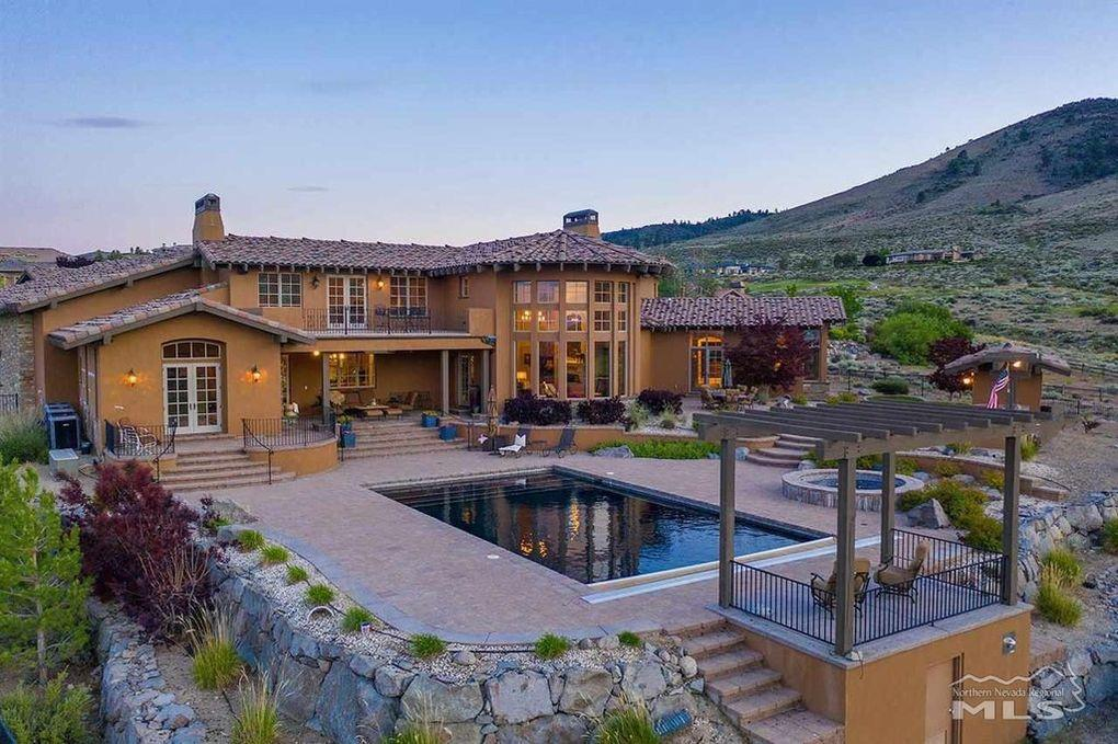 Chase International is pleased to announce the sale of 5753 Indigo Run Dr, Reno, NV, for $3,400,000