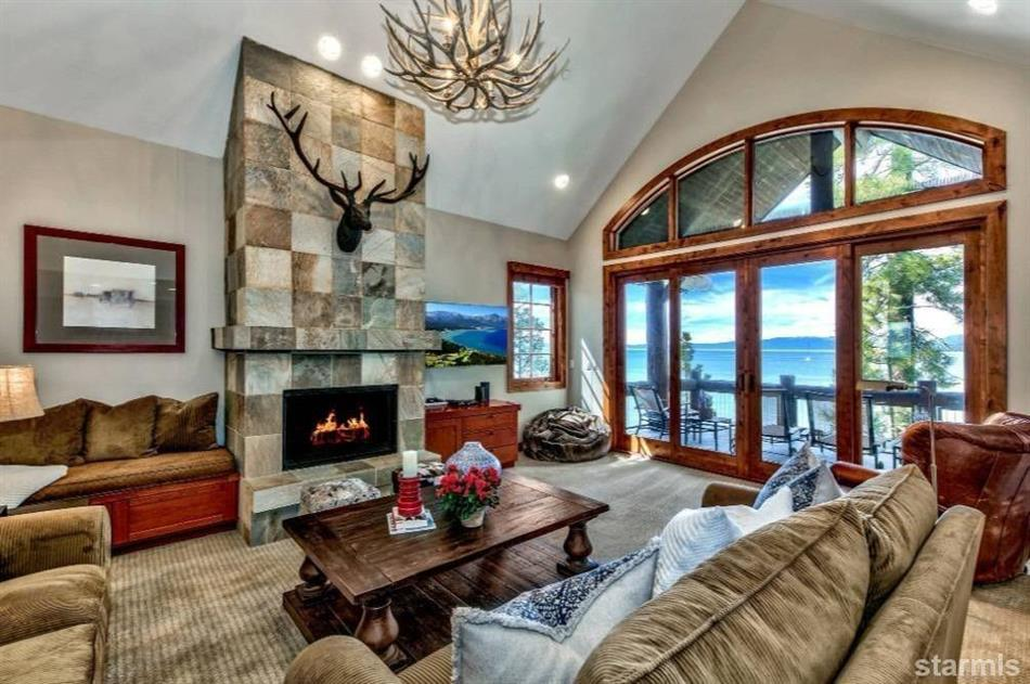 Chase International is pleased to announce the sale of 3371 Lake Tahoe Blvd #2, South Lake Tahoe, CA, for $1,820,000