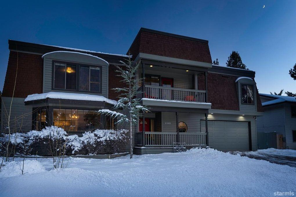 Chase International is pleased to announce the sale of 2240 Balboa, South Lake Tahoe, CA, for $1,650,000