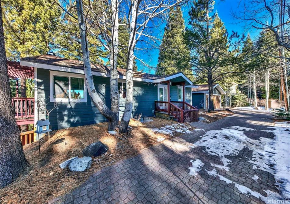 Chase International is pleased to announce the sale of 1680 Hekpa, South Lake Tahoe, CA, for $1,115,000
