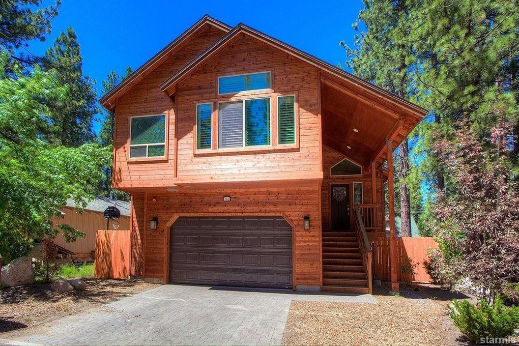 Chase International is pleased to announce the sale of 765 Alameda Ave, South Lake Tahoe, CA, for $1,200,000