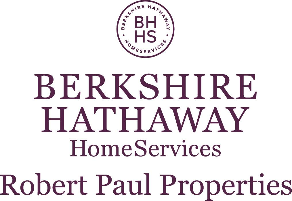 Berkshire Hathaway HomeServices Robert Paul Properties Ranks as One of Nation's Top-Producing Brokerage Firms in RISMedia's 2021 Power Broker Report