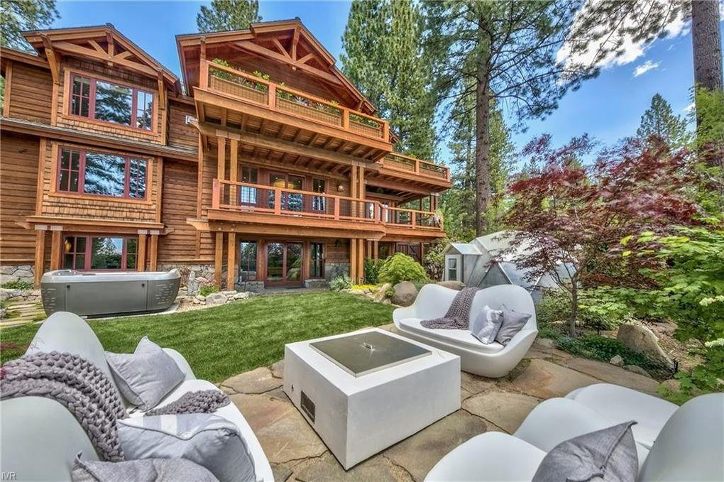 Chase International is pleased to announce the sale of 545 Lodgepole Dr, Incline Village, NV, for $5,200,000