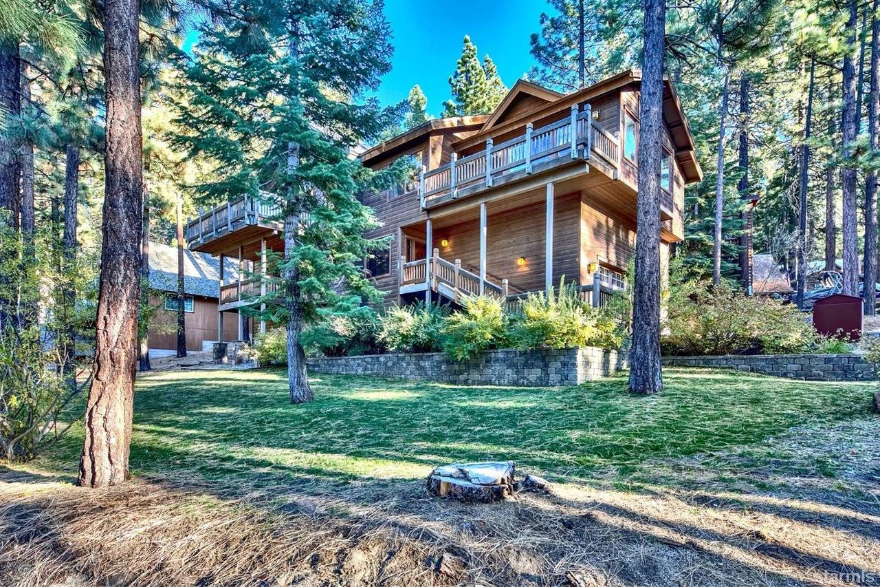 Chase International is pleased to announce the sale of 3606 Mackedie, South Lake Tahoe, CA, for $1,340,000