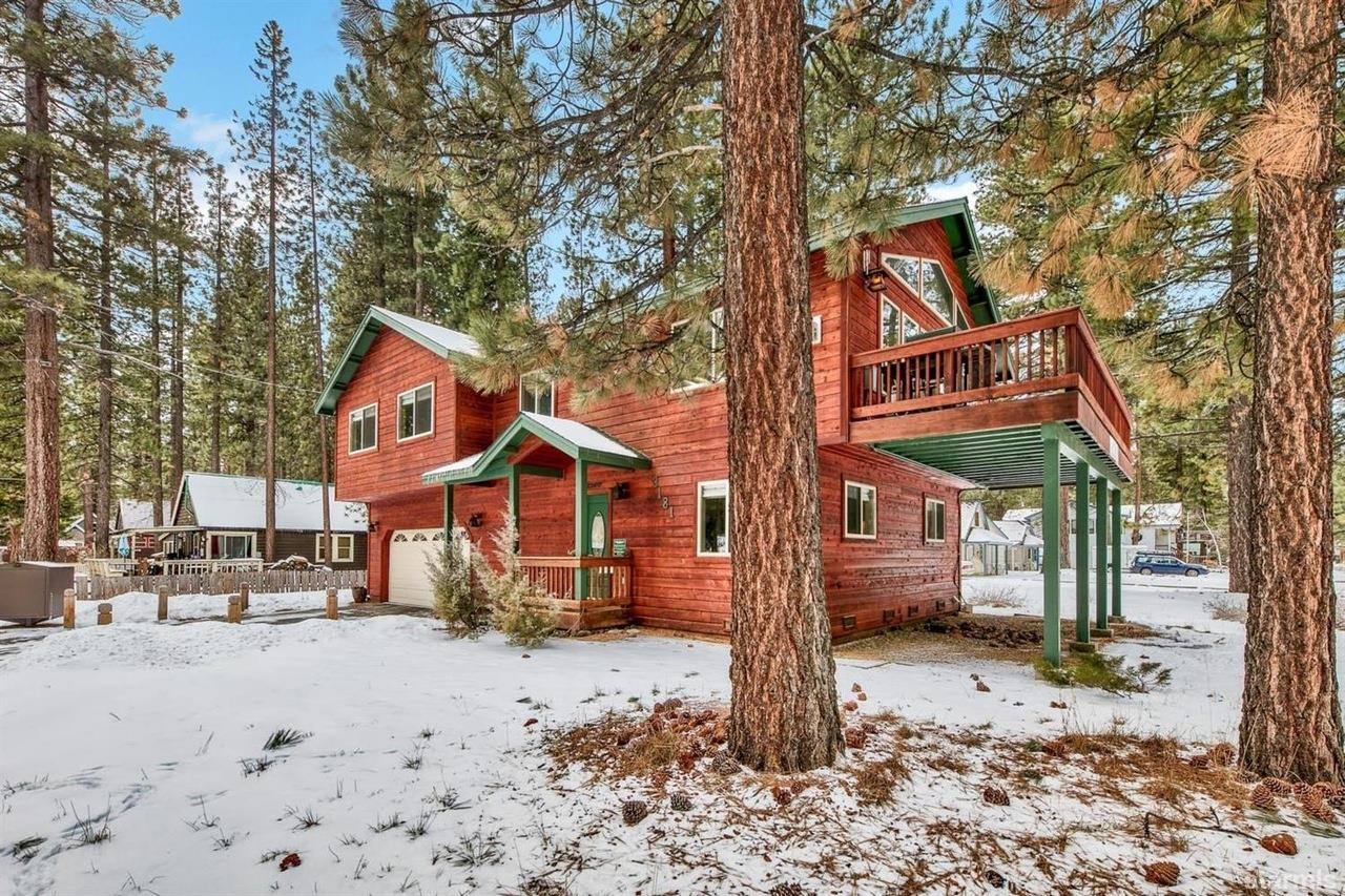 Chase International is pleased to announce the sale of 3181 Pasadena, South Lake Tahoe, CA, for $1,050,000